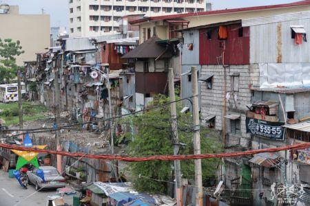 Filippine: Manila
