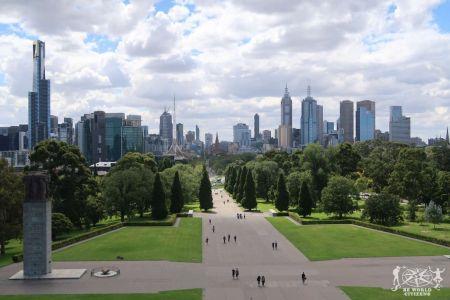 Australia: Melbourne