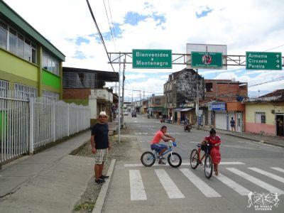 Colombia: Montenegro