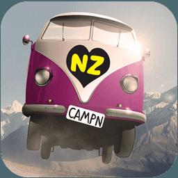 Nuova Zelanda Camping NZ