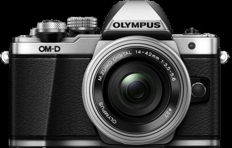 Olympus OMD EM10 MarkII
