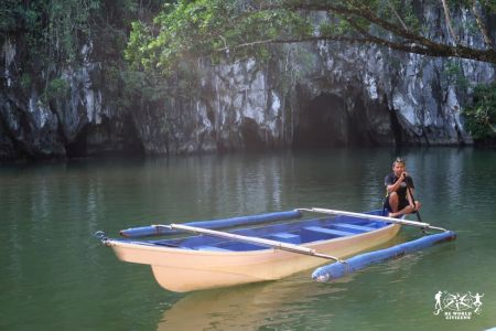 Filippine: Underground River