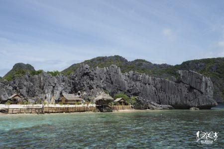 Filippine: El Nido