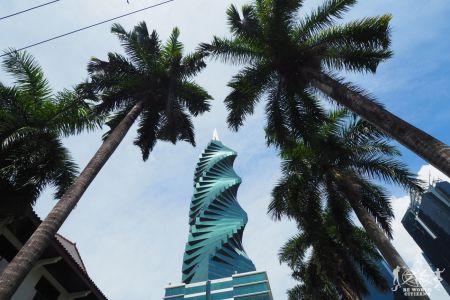 Panama: Panama City