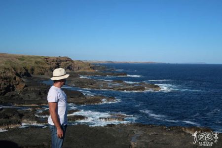 Australia: Phillip Island - Nobbies
