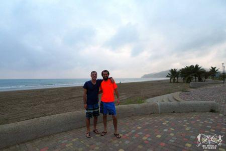 Ecuador: Puerto Lopez