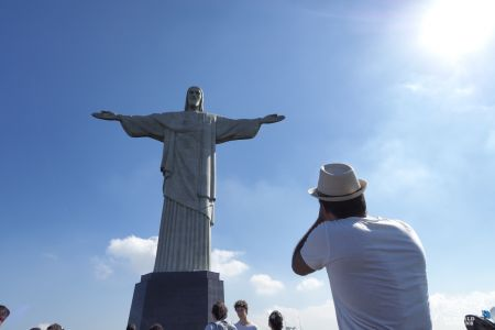Brasile: Rio de Janeiro