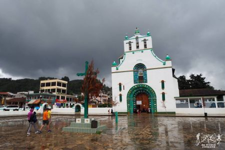 Messico: San Juan de Chamula