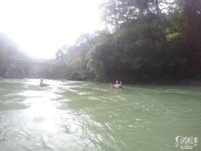 Guatemala: Semuc Champey
