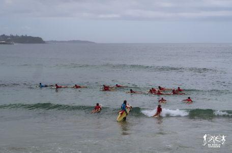 Australia: Sydney - Manly Beach