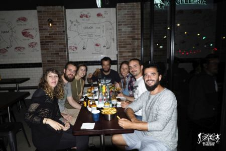 Australia: Sydney - La Macelleria