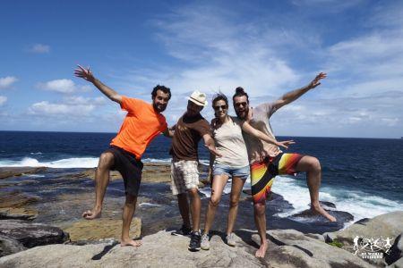 Australia: Sydney - Cooge