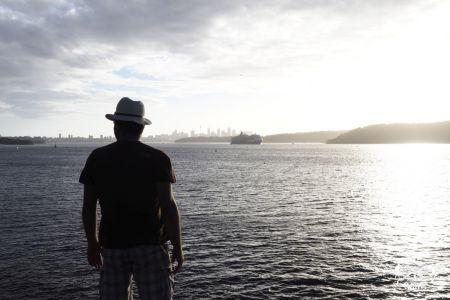 Australia: Sydney - Watson Bay