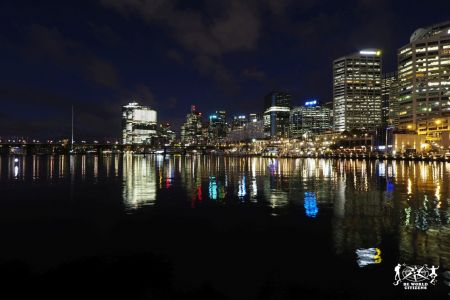 Australia: Sydney - Darling Harbour