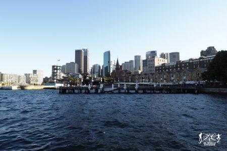 Australia: Sydney - Harbour Bay