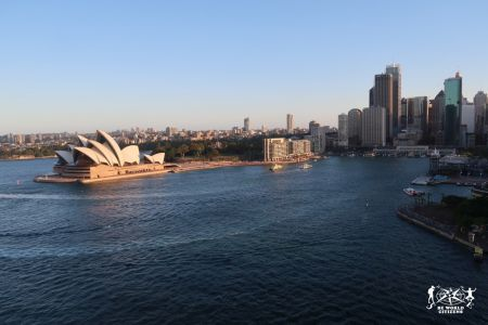 Australia: Sydney - Opera House