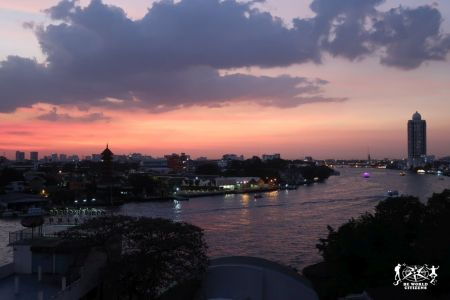 Thailandia: Bangkok