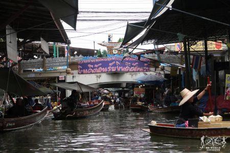 Thailandia Bangkok(26)