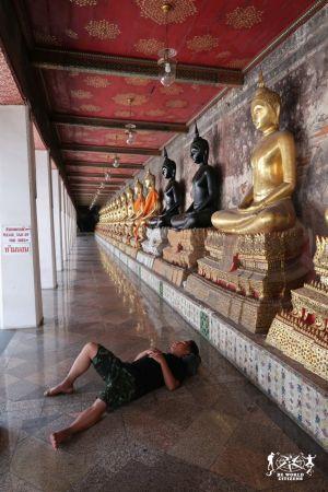 Thailandia Bangkok(4)