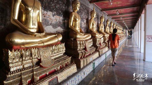 Thailandia Bangkok(5)