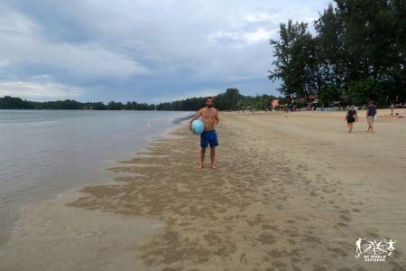 Thailandia: Koh Lanta