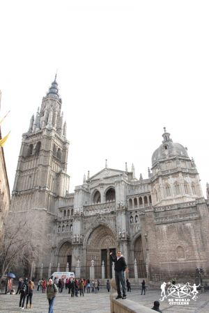 Toledo, Spagna(6)