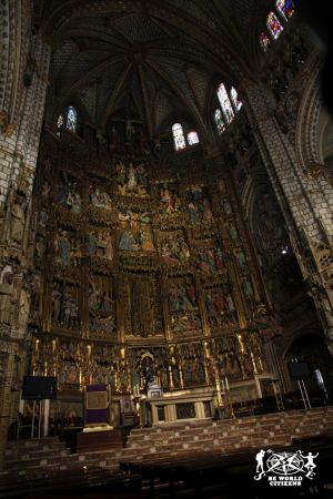 Toledo, Spagna(7)