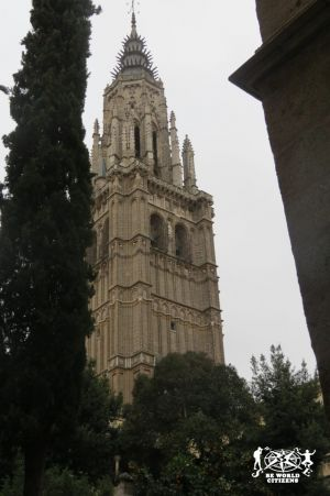 Toledo, Spagna(8)