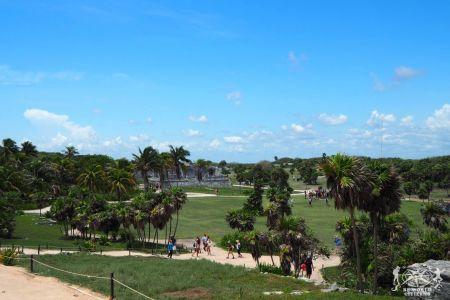 Messico: Tulum