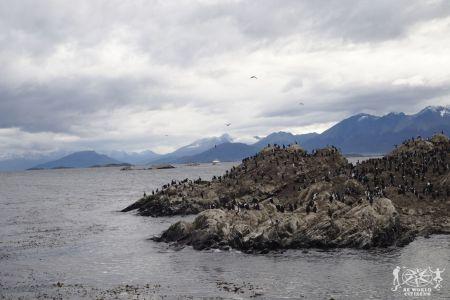 Argentina: Ushuaia