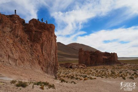 Bolivia: Uyuni e dintorni
