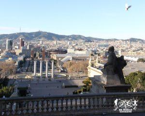 12. Barcellona, Spagna