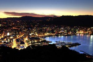 38.Queenstown, Nuova Zelanda