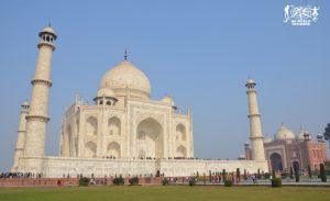40. Agra, India