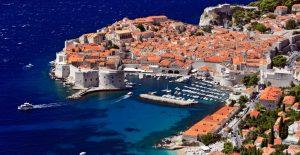42. Dubrovnik, Croazia