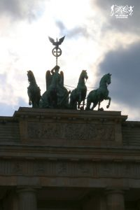 45. Berlino, Germania