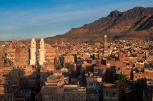 53.Sana'a, Yemen