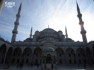 7. Istanbul, Turchia