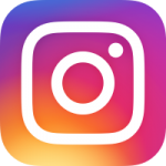 Instagram logo icona