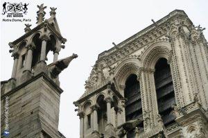 Gargoyles-Notre Dame