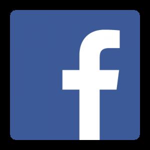 facebook logo icona