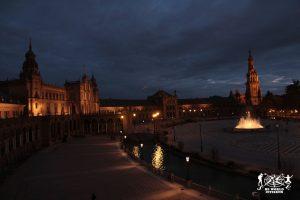 54. Siviglia, Spagna