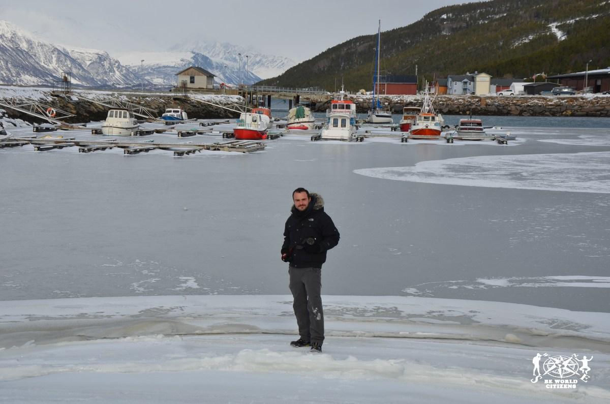 Skibotn-Norvegia