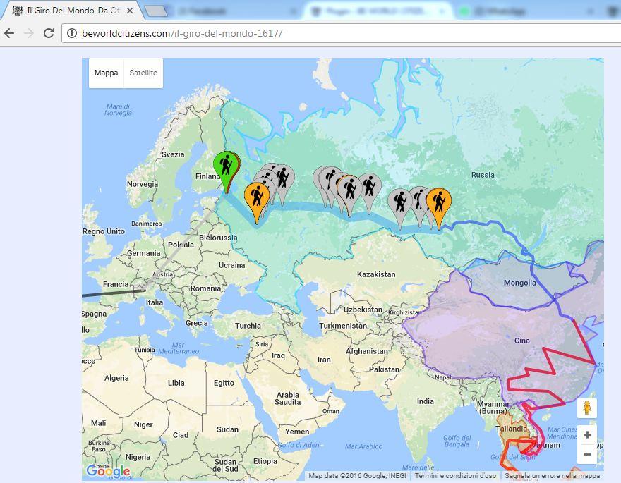itinerario-interattivo