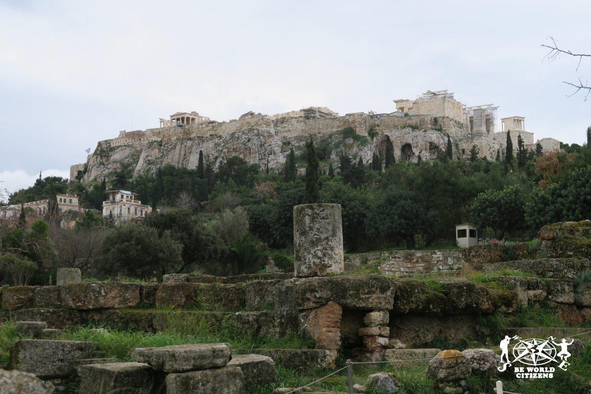 Atene, Grecia(6)