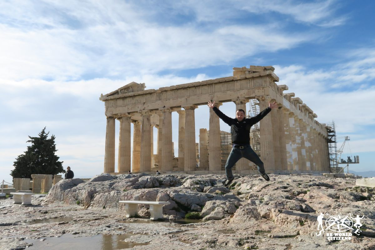 Atene, Grecia(9)