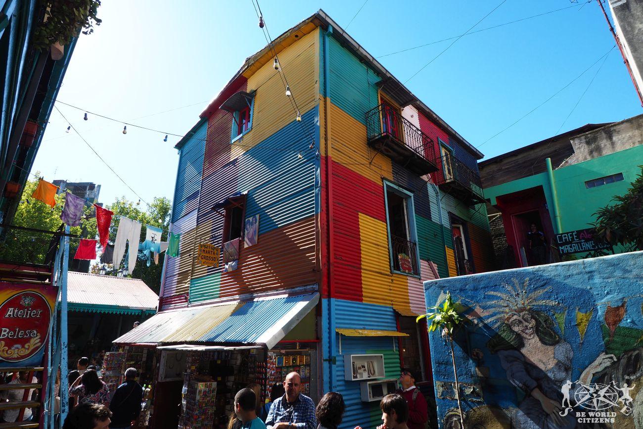 Argentina: Buenos Aires
