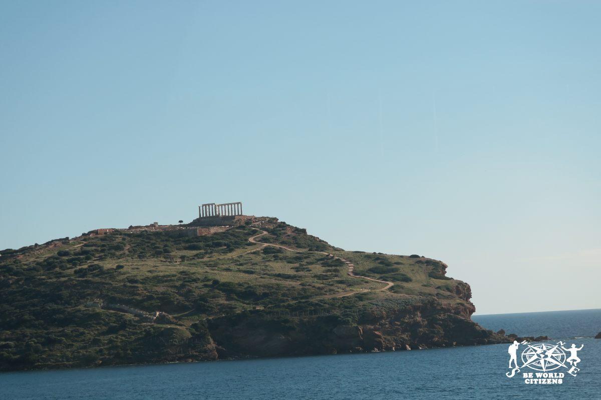 Capo Sounion, Grecia(2)