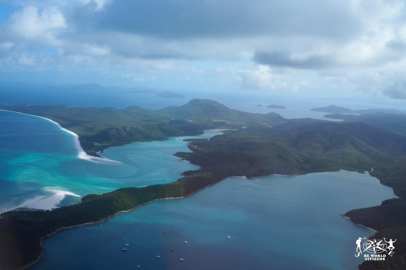 Australia Airlie Beach Whitsundays Magnetic Island