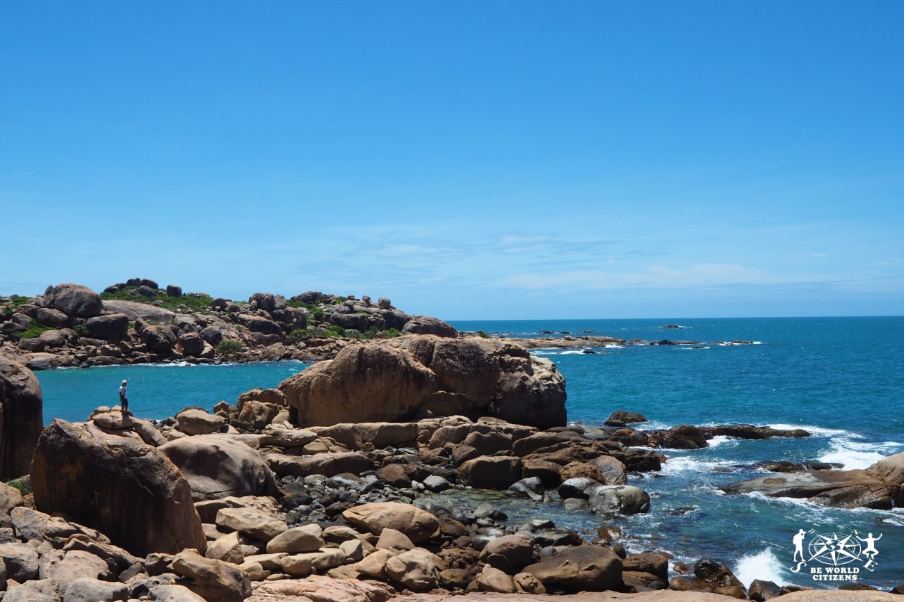 Bus Tour Magnetic Island